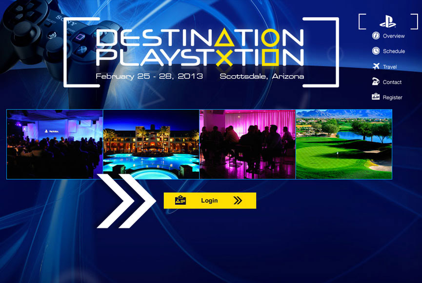 DestinationPlaystation