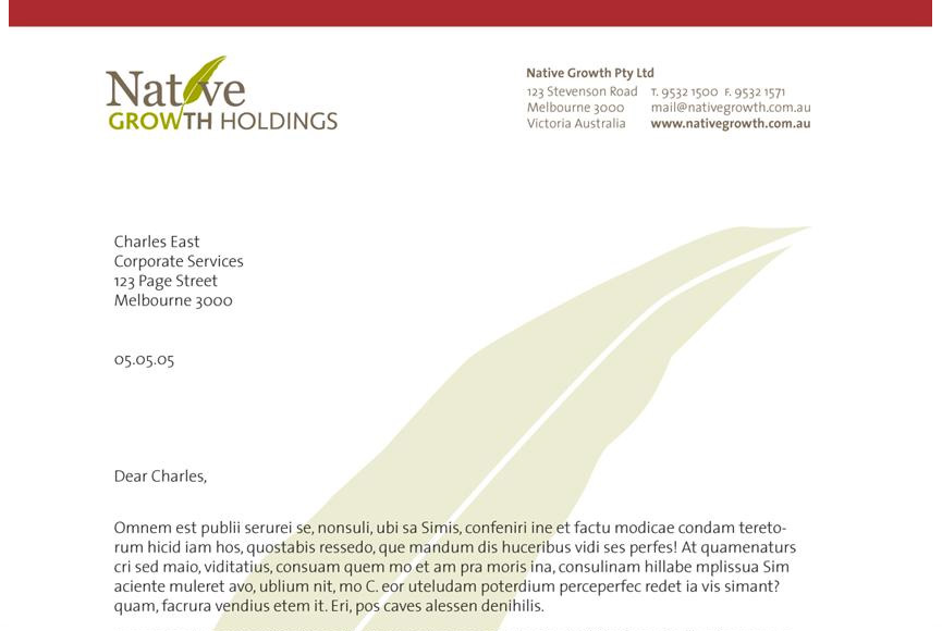 Native Growth Holdings